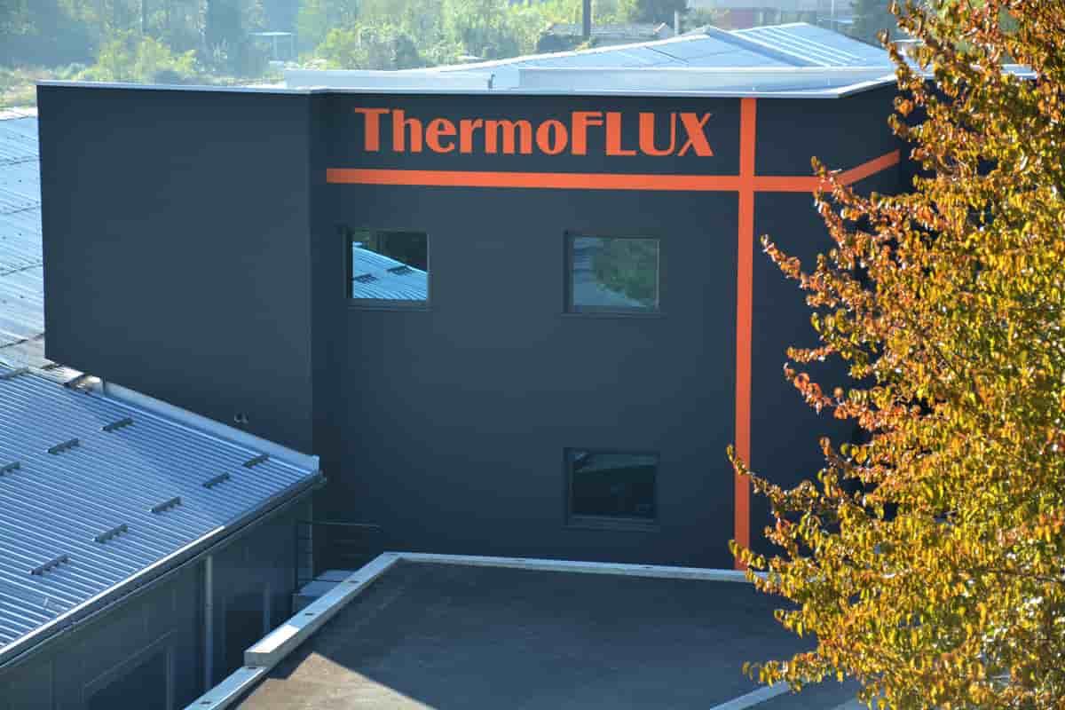 foto azienda THERMOFLUX